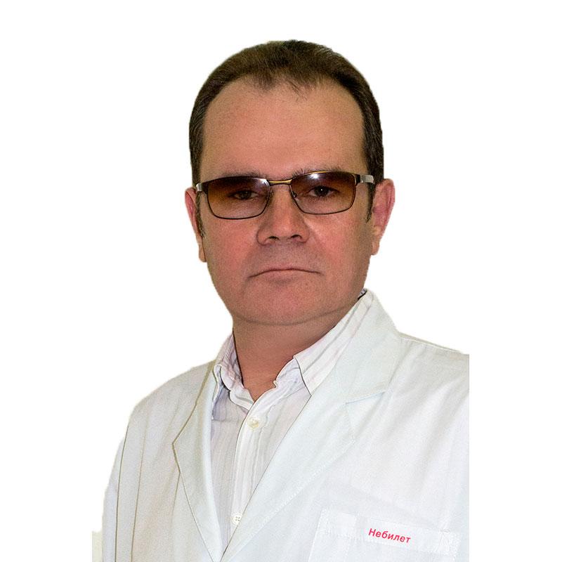 Читалов  Владимир Германович