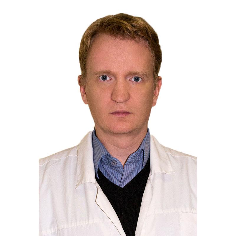 Кулагин  Максим Валерьевич